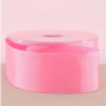 GROSS GRAIN RIBBON PINK RI7985